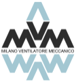Mechanical Ventilator Milano